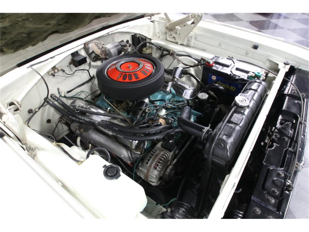 Large Picture of '66 Charger - Q2L1