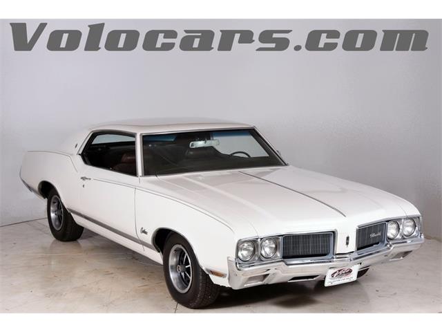 Picture of '70 Cutlass - Q2L2