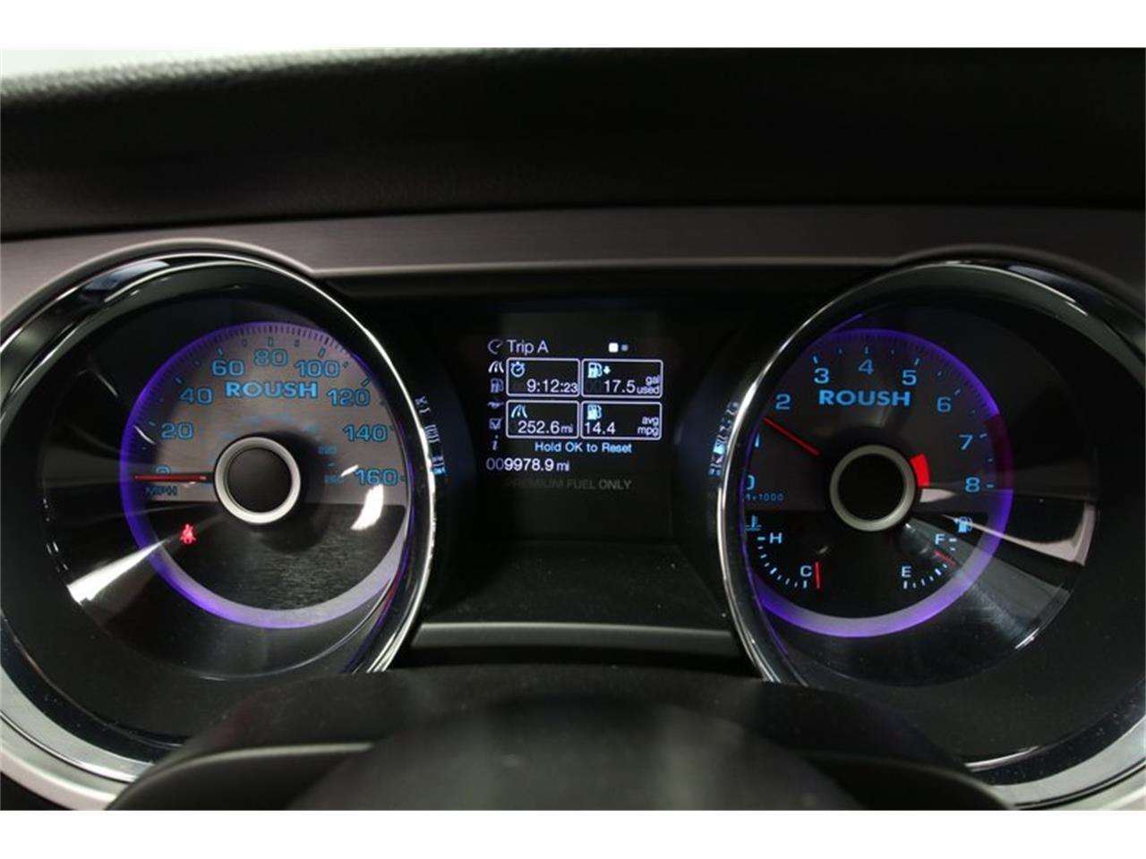 Large Picture of '14 Mustang - Q2L3