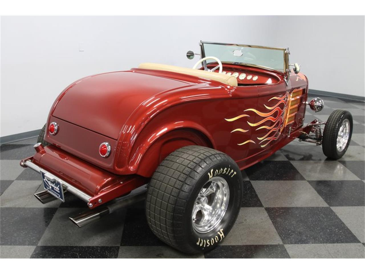Large Picture of '32 Highboy - Q2L5
