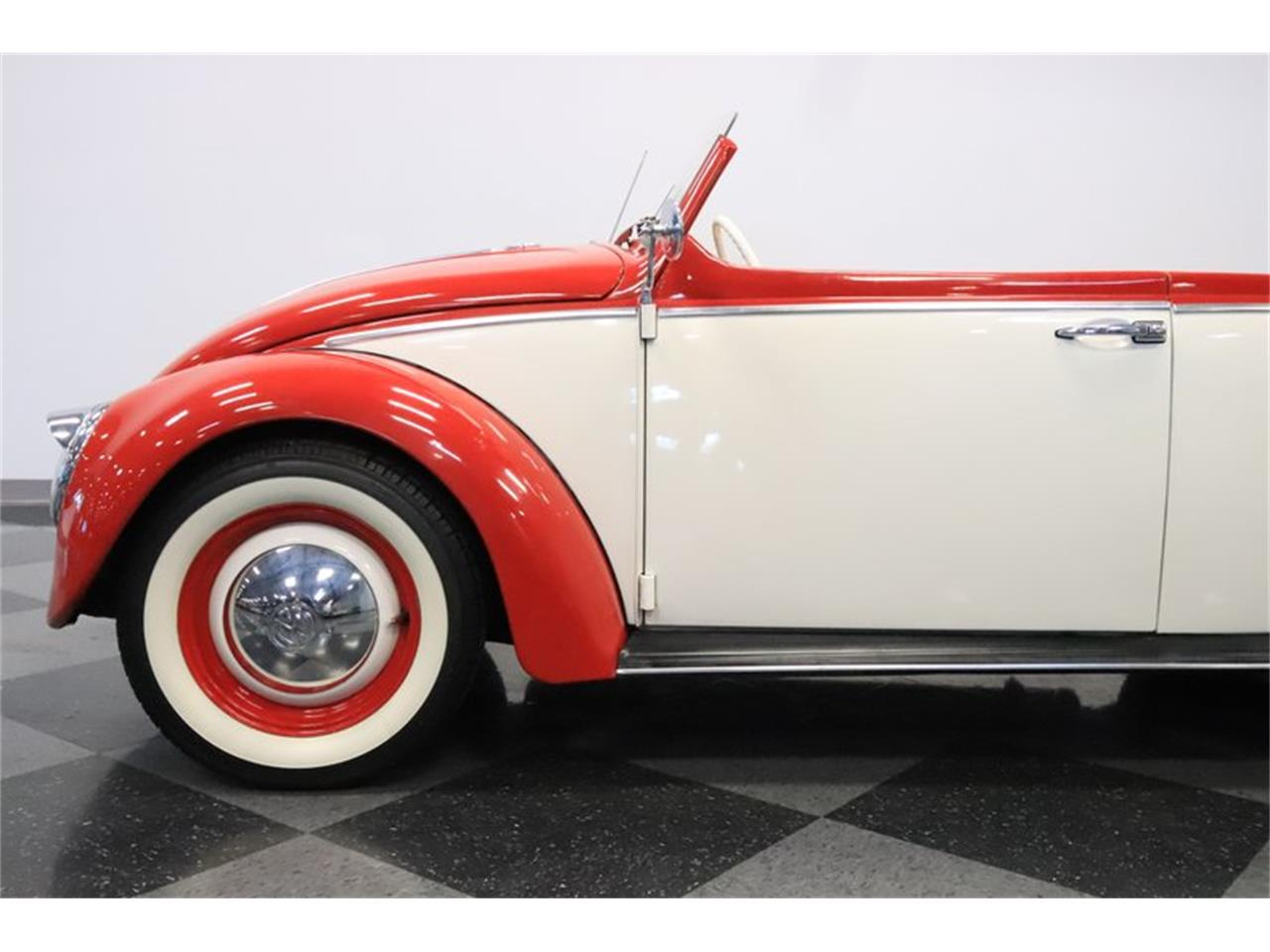 Large Picture of Classic '65 Volkswagen Beetle - Q2L7