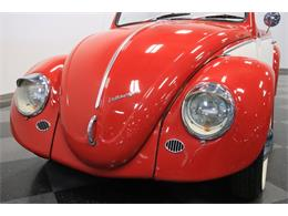 Picture of '65 Volkswagen Beetle Offered by Streetside Classics - Phoenix - Q2L7