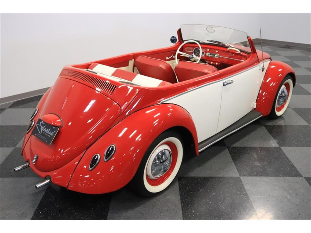 Large Picture of 1965 Volkswagen Beetle - Q2L7