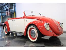 Picture of Classic '65 Volkswagen Beetle - $13,995.00 Offered by Streetside Classics - Phoenix - Q2L7
