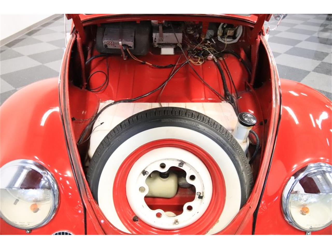 Large Picture of '65 Beetle located in Mesa Arizona - $13,995.00 - Q2L7