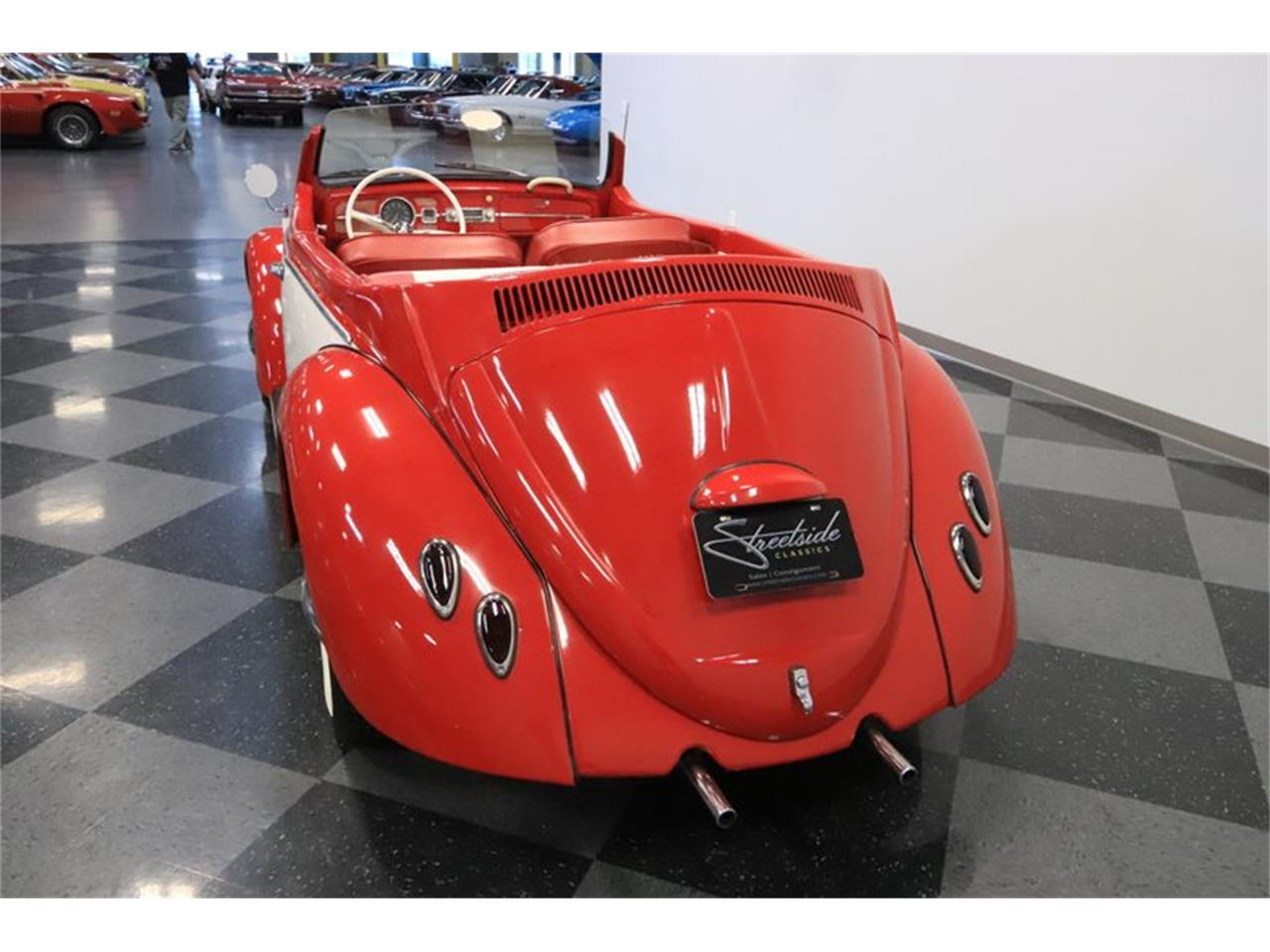 Large Picture of 1965 Beetle - $13,995.00 - Q2L7