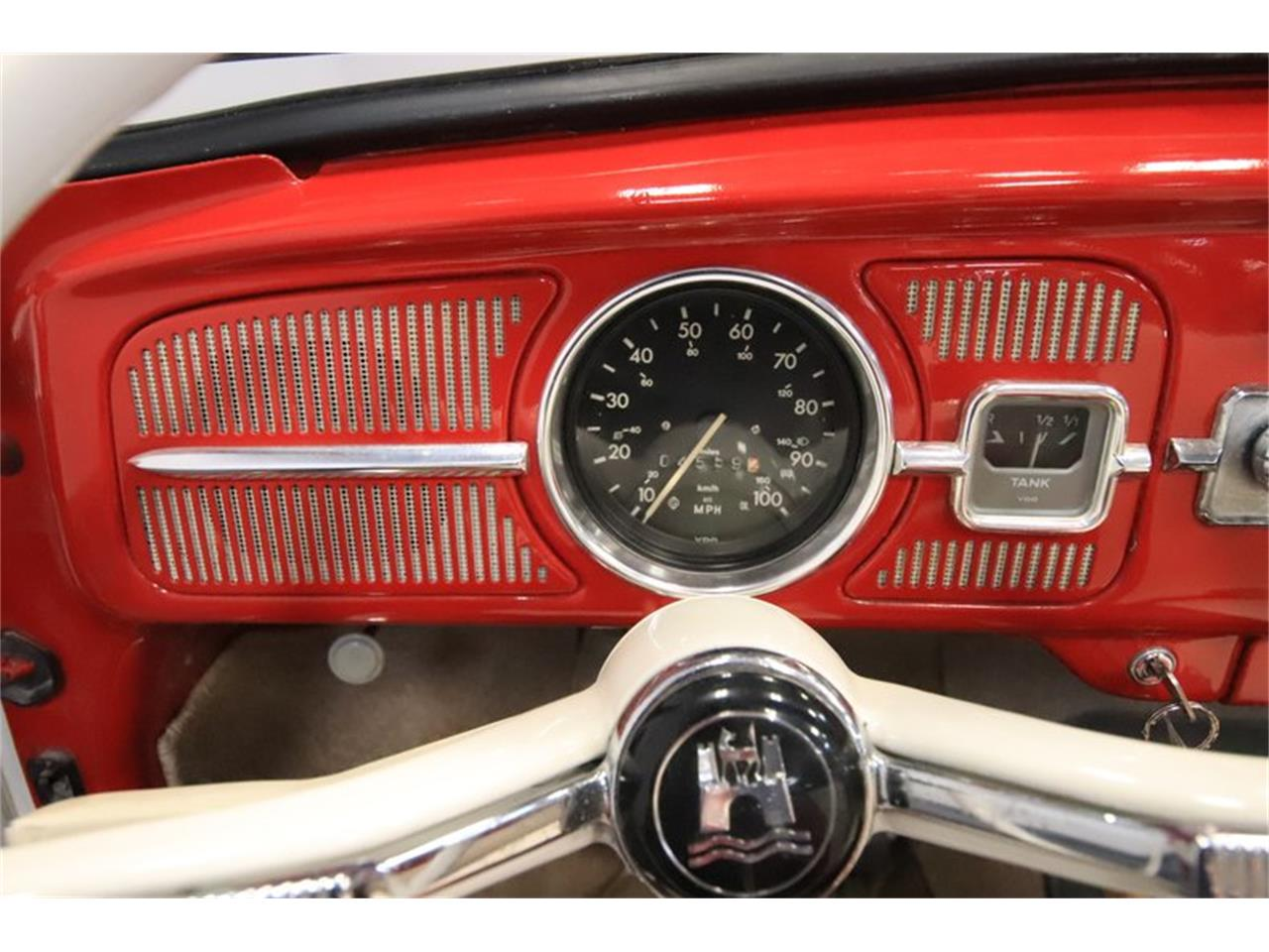 Large Picture of Classic 1965 Beetle Offered by Streetside Classics - Phoenix - Q2L7