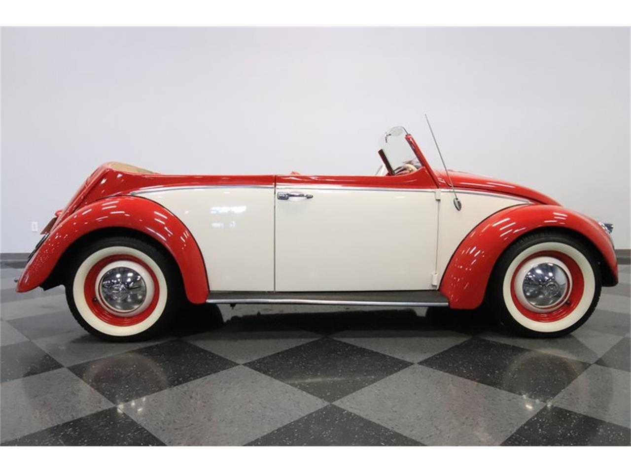 Large Picture of '65 Volkswagen Beetle - Q2L7