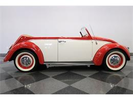 Picture of '65 Volkswagen Beetle located in Mesa Arizona - $13,995.00 Offered by Streetside Classics - Phoenix - Q2L7