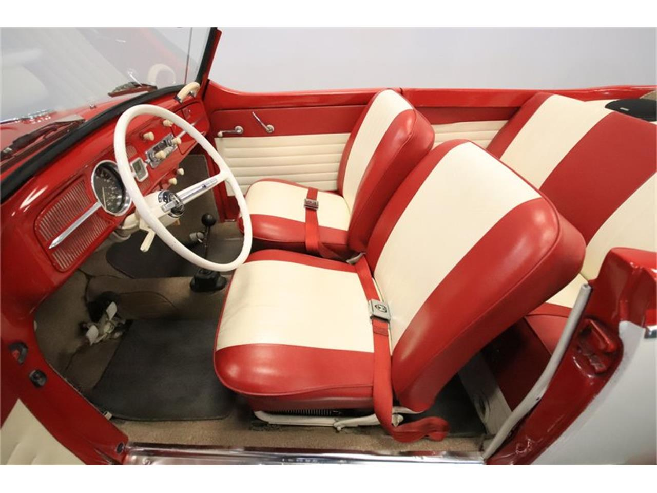 Large Picture of 1965 Volkswagen Beetle - $13,995.00 - Q2L7