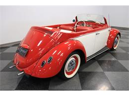 Picture of 1965 Volkswagen Beetle located in Mesa Arizona Offered by Streetside Classics - Phoenix - Q2L7