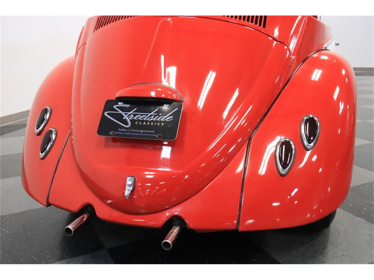 Large Picture of 1965 Volkswagen Beetle located in Mesa Arizona - $13,995.00 - Q2L7