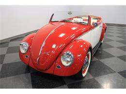 Picture of Classic '65 Volkswagen Beetle Offered by Streetside Classics - Phoenix - Q2L7