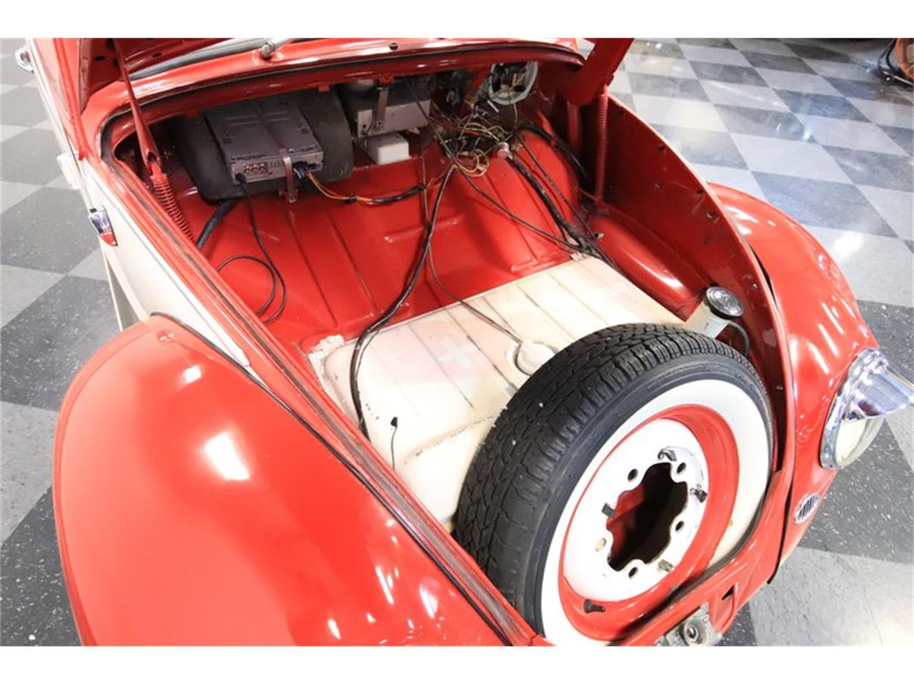 Large Picture of Classic 1965 Beetle located in Arizona - $13,995.00 - Q2L7