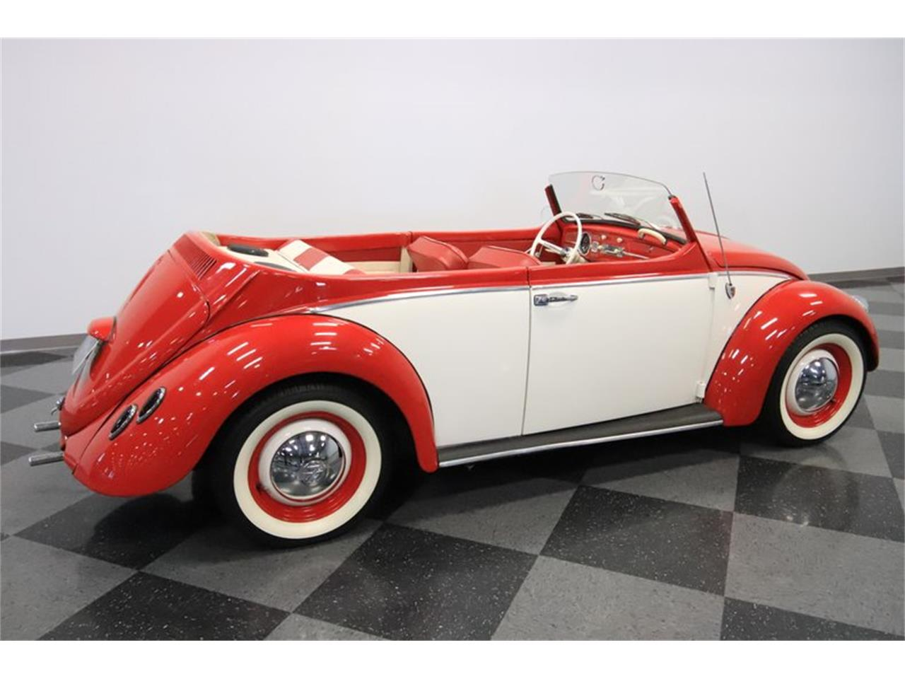 Large Picture of Classic '65 Beetle - $13,995.00 Offered by Streetside Classics - Phoenix - Q2L7