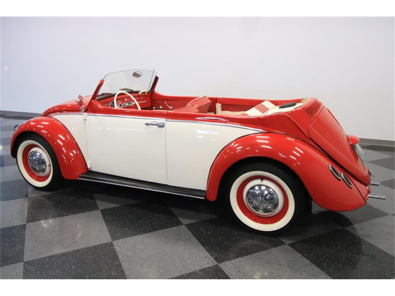Large Picture of Classic 1965 Volkswagen Beetle - Q2L7