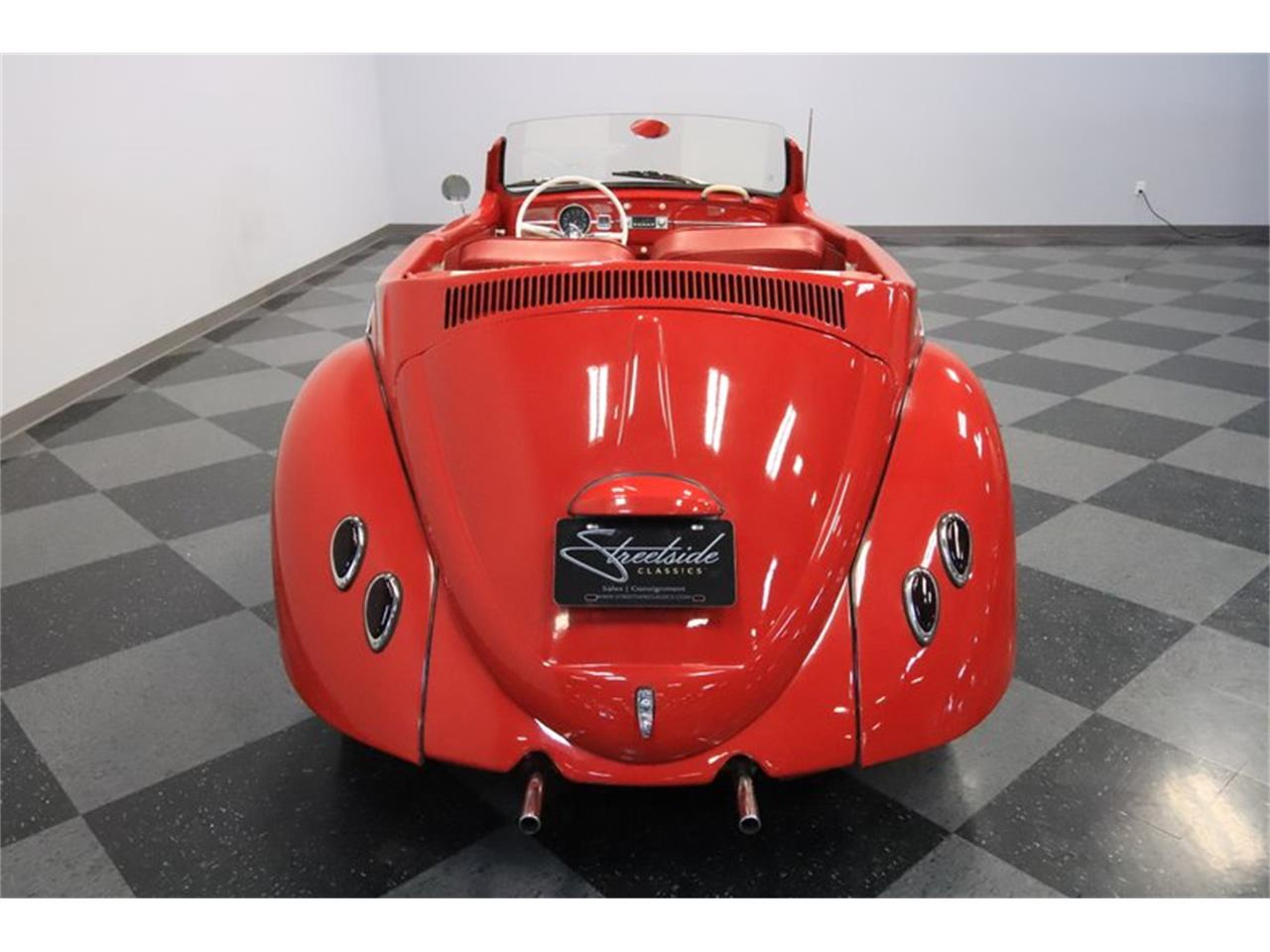 Large Picture of '65 Beetle - Q2L7