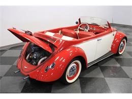 Picture of Classic '65 Volkswagen Beetle located in Mesa Arizona - $13,995.00 - Q2L7
