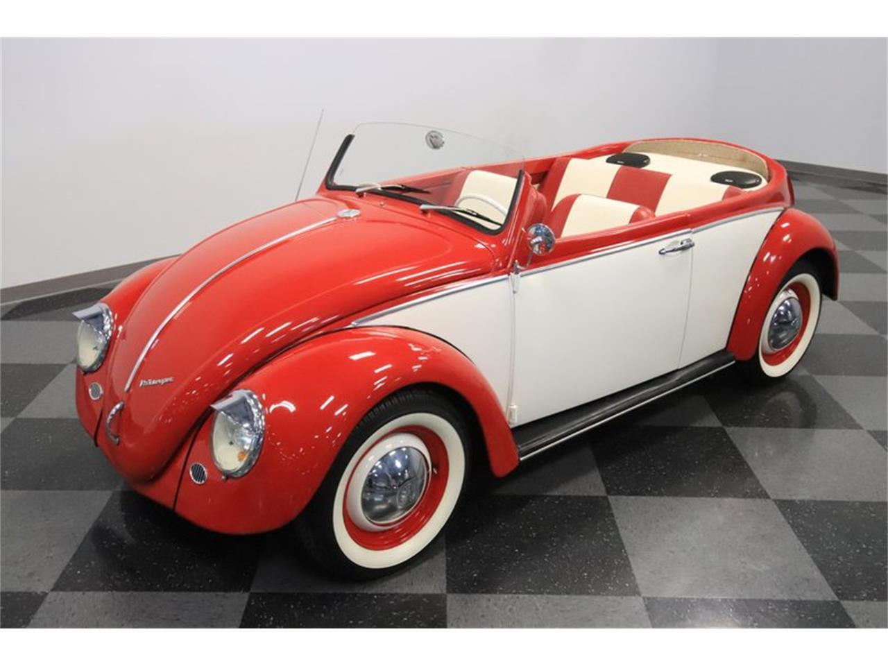 Large Picture of '65 Beetle located in Mesa Arizona Offered by Streetside Classics - Phoenix - Q2L7