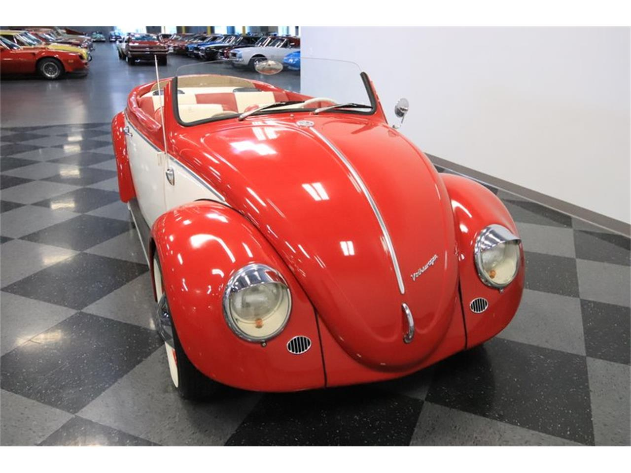 Large Picture of '65 Beetle located in Mesa Arizona - $13,995.00 Offered by Streetside Classics - Phoenix - Q2L7