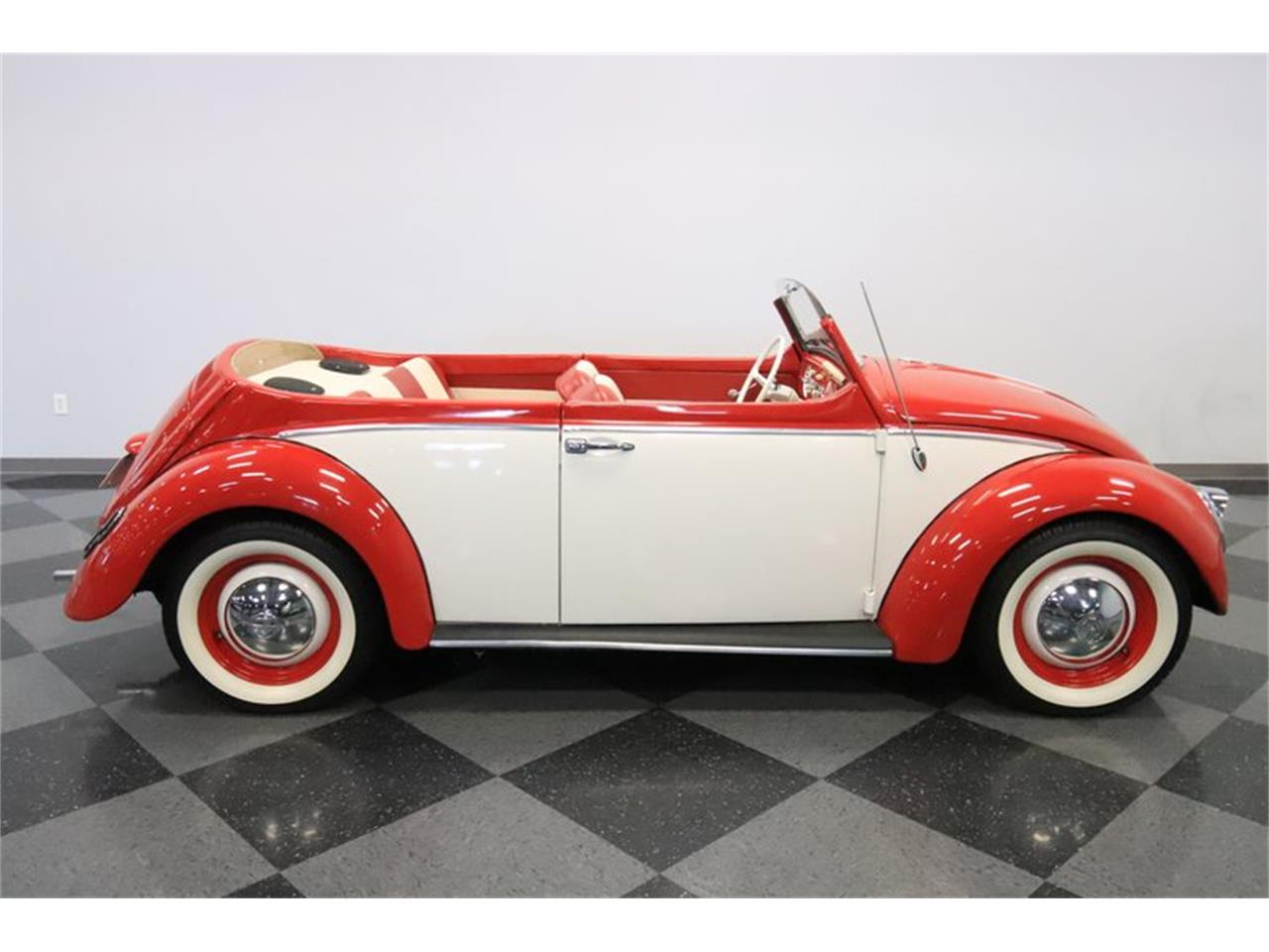 Large Picture of Classic '65 Beetle - $13,995.00 - Q2L7