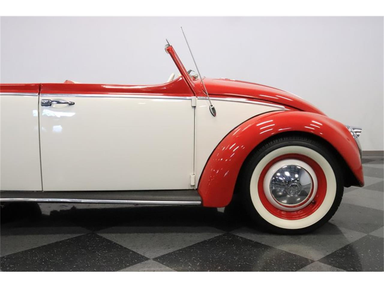 Large Picture of 1965 Beetle Offered by Streetside Classics - Phoenix - Q2L7