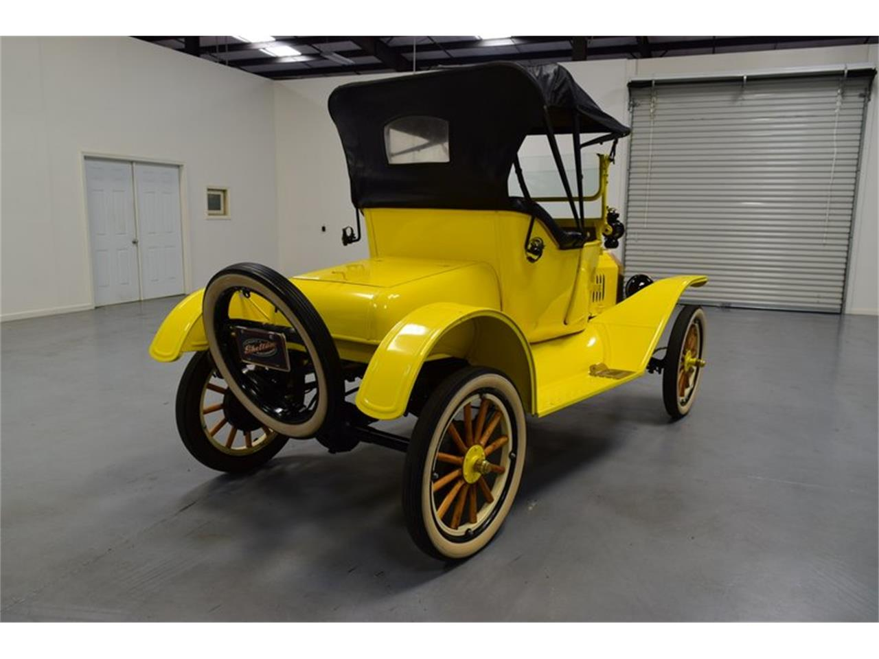 Large Picture of '15 Model T - Q2LA