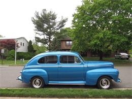 Picture of '46 Coupe - Q2LC