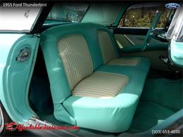Picture of '55 Thunderbird - PY4Y