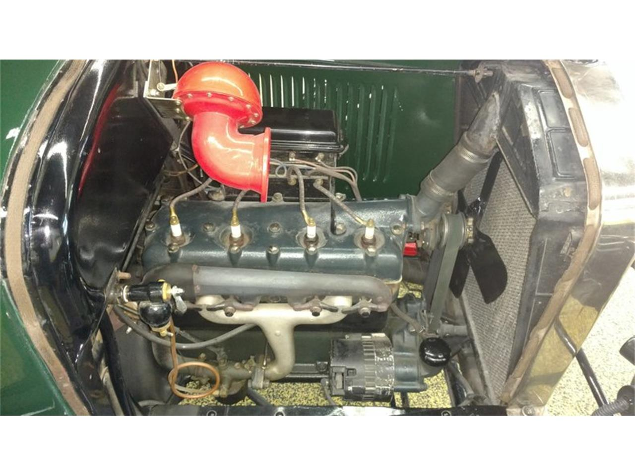 Large Picture of '26 Model T - Q2LI