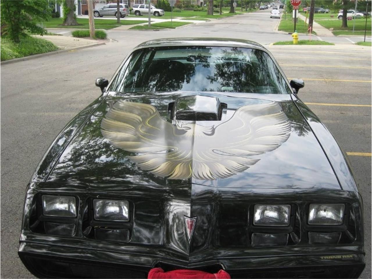 Large Picture of '79 Firebird Trans Am - Q2LM