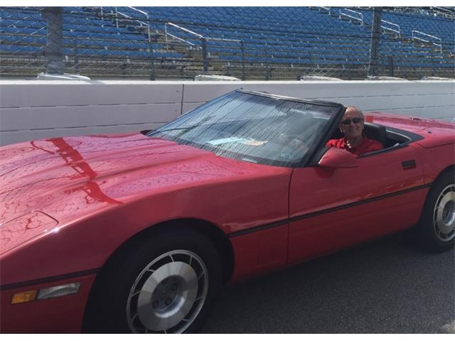 Picture of '87 Corvette - Q2LN
