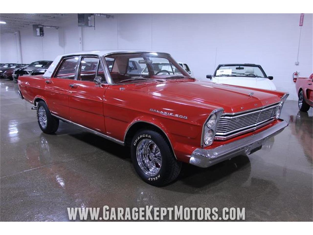 Large Picture of '65 Galaxie - Q2LO