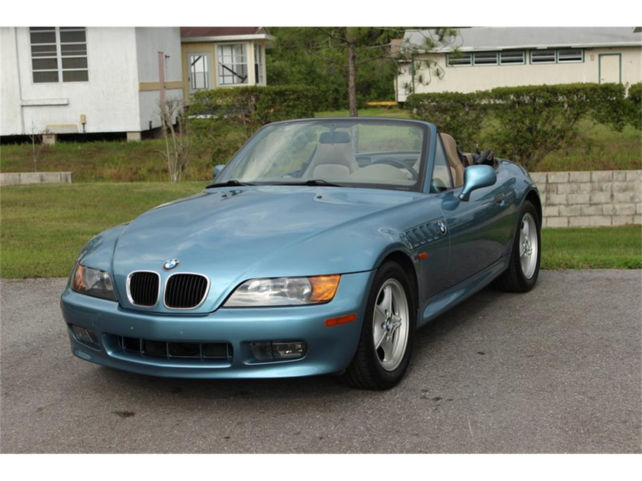Large Picture of '97 3 Series - Q2LQ