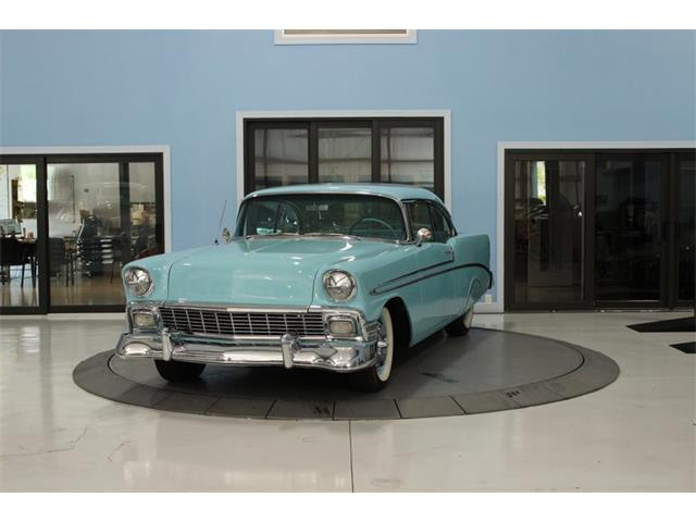 Picture of '56 Bel Air - Q2LS
