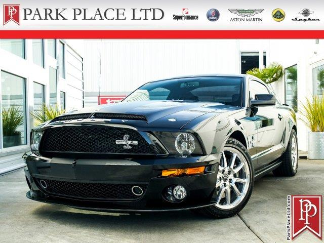 Picture of '08 Mustang - Q2LV