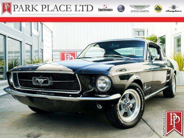 Picture of Classic 1967 Ford Mustang located in Washington - $49,950.00 - Q2LW