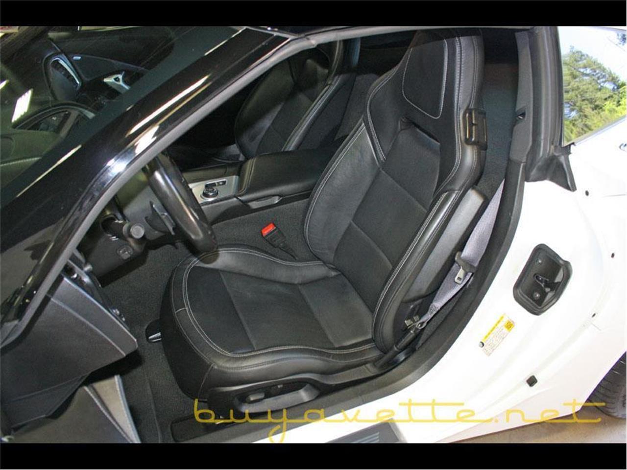 Large Picture of '15 Corvette - Q2LX