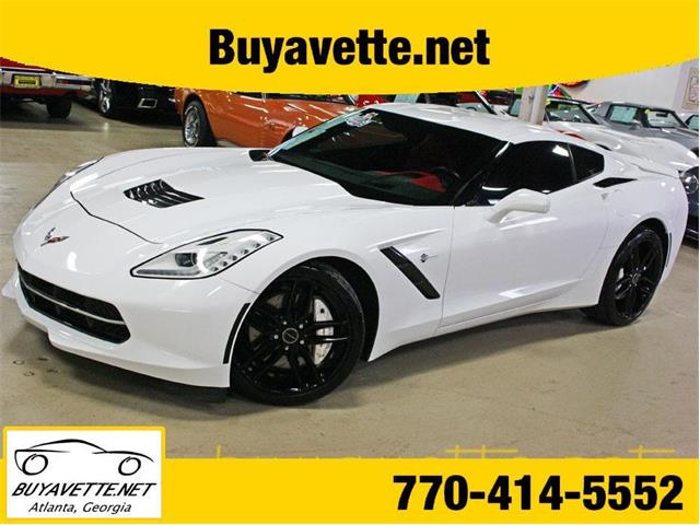 Picture of '14 Corvette - Q2LY
