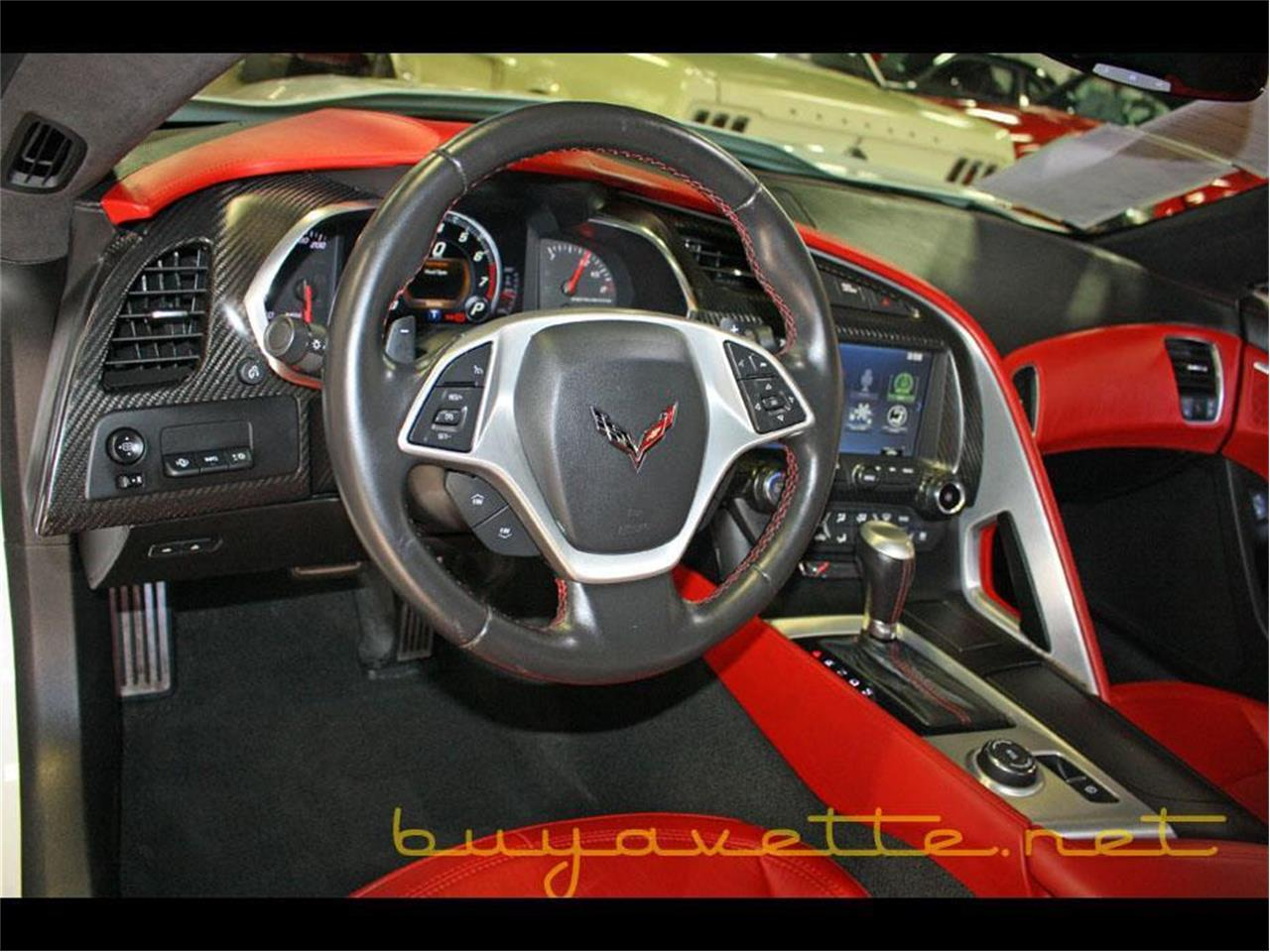 Large Picture of '14 Corvette - Q2LY