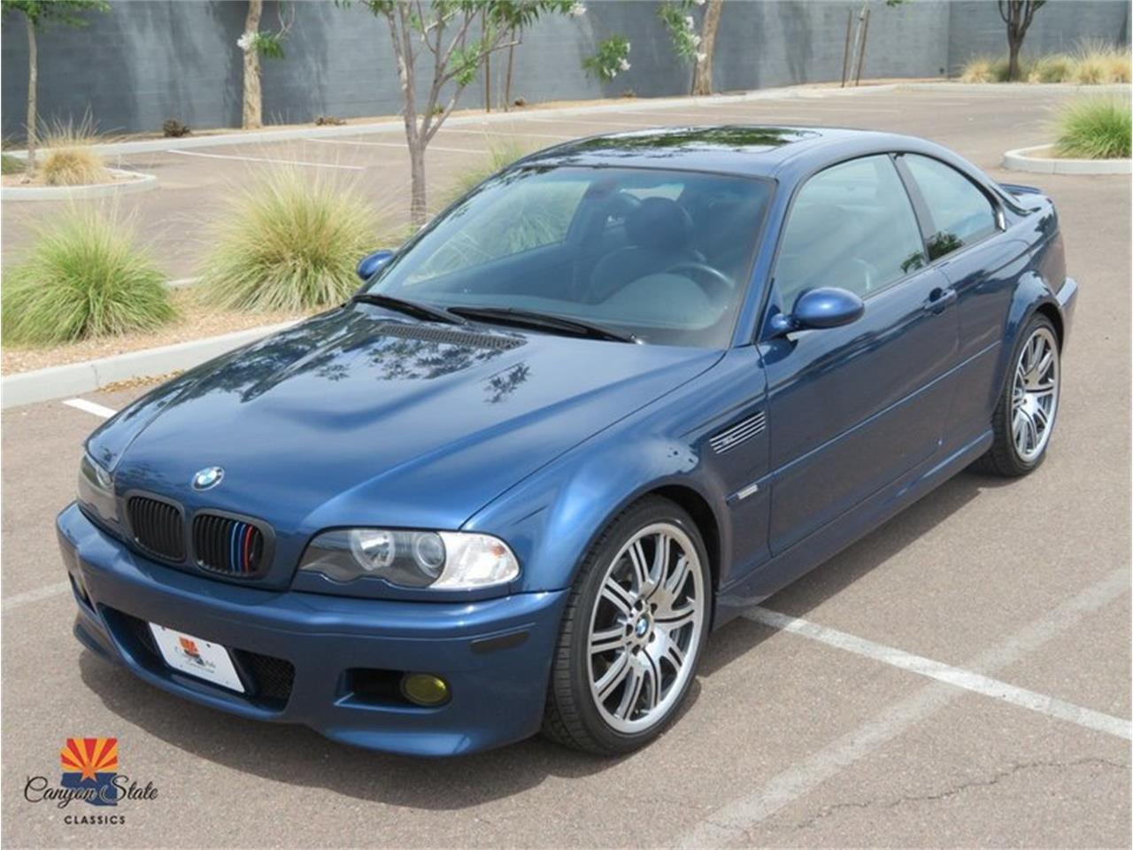 Large Picture of '05 3 Series - Q2M2