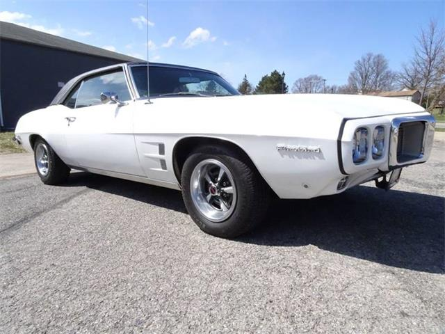 Picture of '69 Firebird - Q2M5
