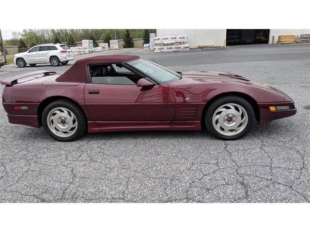 Picture of '93 Corvette - Q2M6