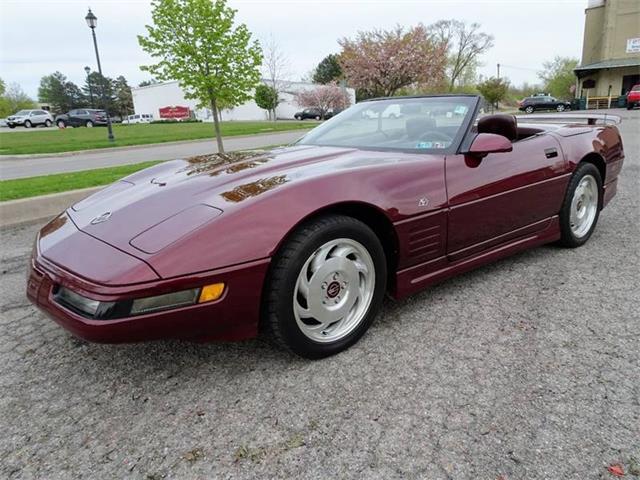 Picture of '93 Corvette - Q2M6