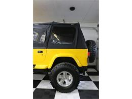 Picture of '90 Wrangler - Q2MB