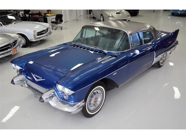 Picture of '58 Eldorado Brougham - Q2MG