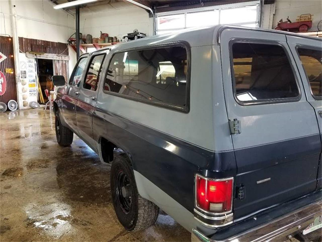 Large Picture of '88 GMC Suburban - $9,500.00 Offered by Cool Classic Rides LLC - Q2MI