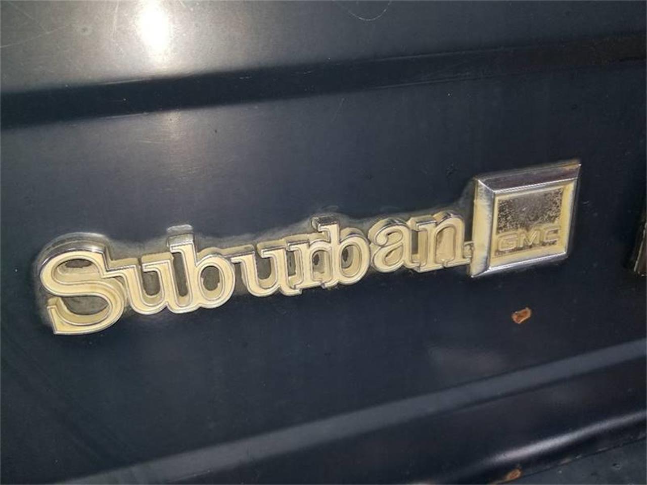 Large Picture of 1988 Suburban located in Redmond Oregon - $9,500.00 - Q2MI