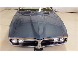 Picture of 1968 Pontiac Firebird located in Ohio - Q2MS