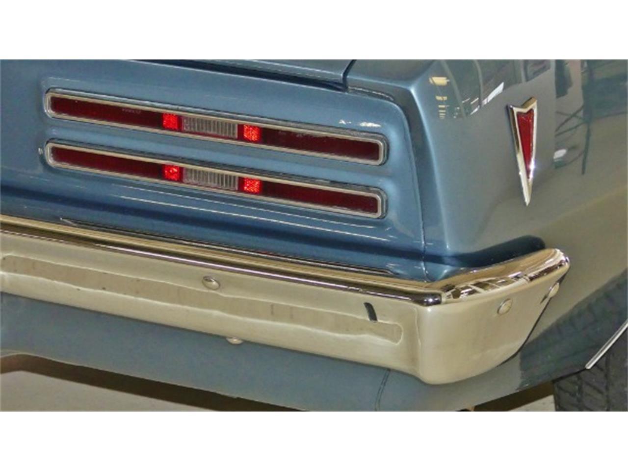 Large Picture of '68 Firebird located in Columbus Ohio - $31,995.00 - Q2MS
